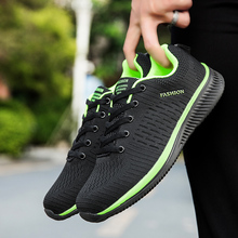 Cheap Men Casual Shoes 2020 Women Breathable Flat Outdoor Walking Shoes Strong Lover Sneakers Sport Shoe For Student Big Size 47
