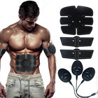 Rechargeable ABS Abd...