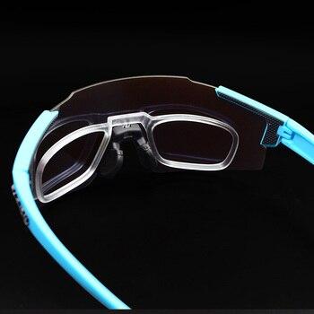 Photochromic Cycling Glasses 4