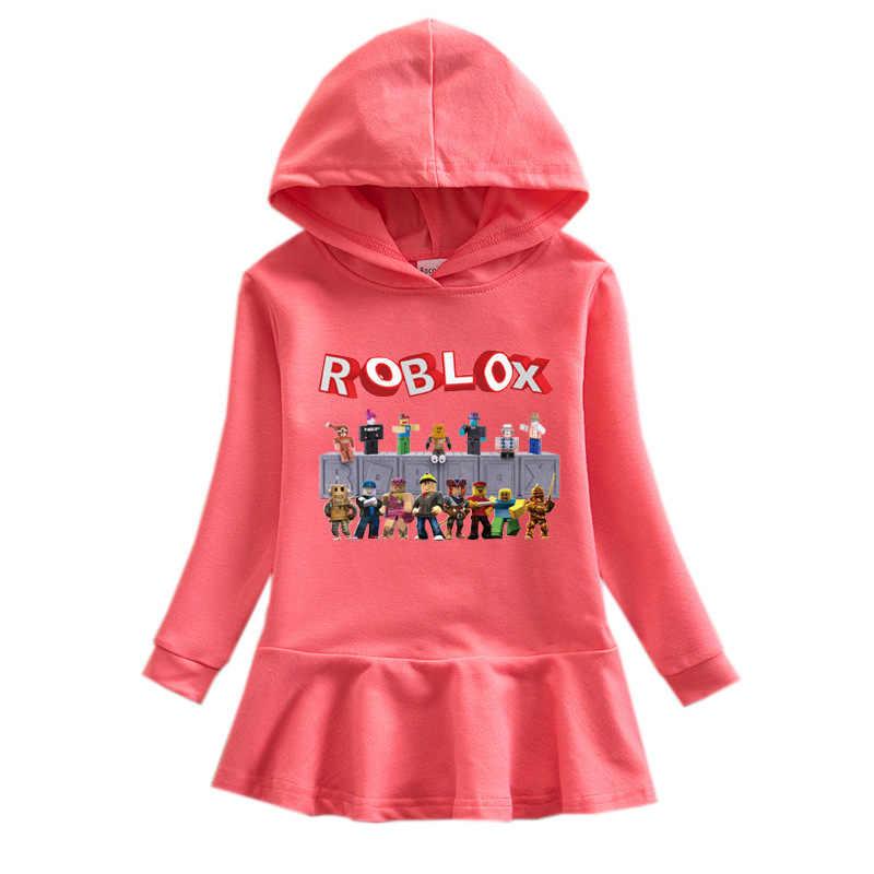 여자 드레스 후드 티 셔츠 아이 의류 의상 3-10y 패션 편지 프릴 아이 드레스