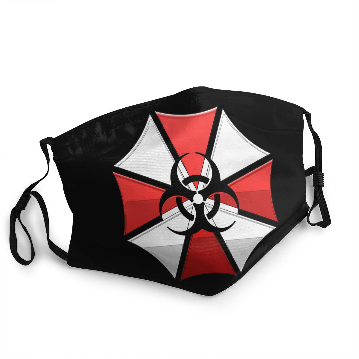 Umbrella Corp Mask Cute Anti-bacterial Dust Residented Evil Mouth Mask