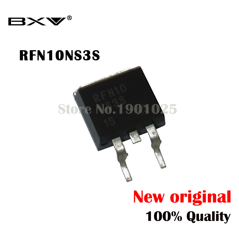 5pcs/lot RFN10NS3S RFN10 TO-263 N37S TO263 In Stock