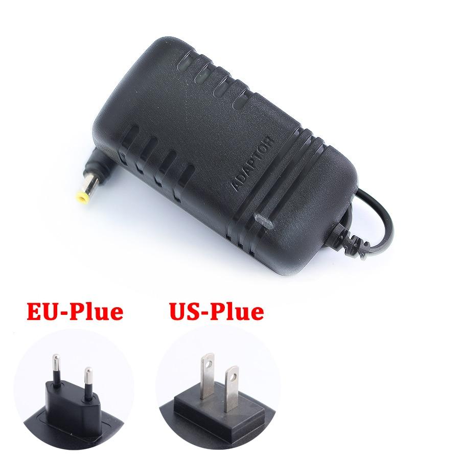 24 V Power Adapter Charging Supply Universal Charge 220V Power Adapter 24 V Volt 1A EU US Plug Server For Led Strip Lamp Light