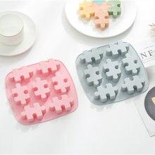 Силиконовая форма для мастики шоколада сахара выпечки