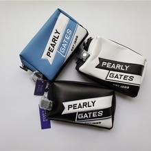 Golf-Hand-Bag Pearly-Gates PU Brand-New