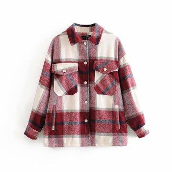Camiseta informal a la Moda para mujer, Top deportivo, abrigo, talla grande