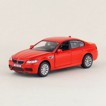 2020 boys 1:36 BMW M5 alloy metal car model toy inertia swing car vocal model toy collection children's toy gift motel toys bmw image