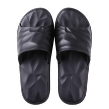 Men Slippers Luxury Brand Design Ladies Slides Women Men Summer Beach Home Bathroom Flat Sandals House Shoes Indoor Flip Flops
