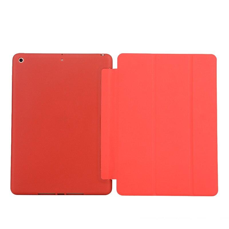 TPU 7th-Generation-Case A2200 for Etui 7 Pen Soft Ultra-Slim Back-Cover-Case TPU iPad
