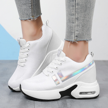 2020 Women Shoes Platform Sneakers Woman Air Cushion