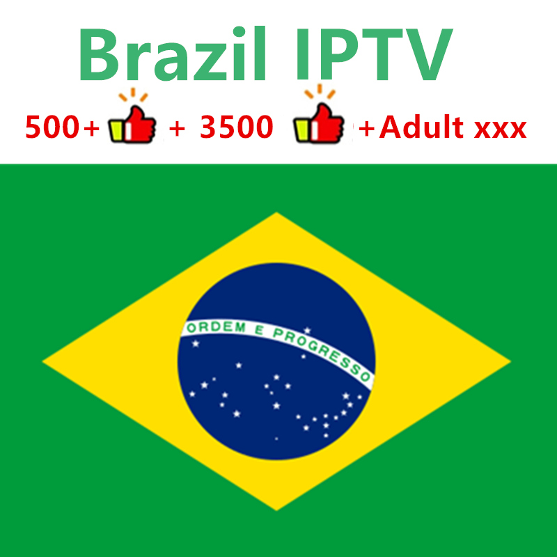 Brazil Adult Xxx Iptv Subscription 500+ Brazil With Xxx Iptv Brasil M3u For Android Tv Box  Smart Tv Enigma Pc