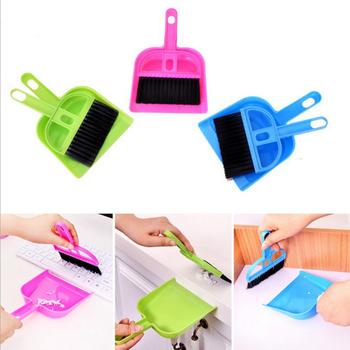 Materiały Montessori Mop miotła zabawki Mini udawaj zagraj kreatywność Deloping odkrywanie zdolność ładny dom czyste przedszkole dowiedz się zabawki tanie i dobre opinie CN (pochodzenie)