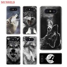 The Wolf Fierce Phone Cases For LG V40 G6 G7 Q6 Q8 Q7 G5 G4 V30 V20 V10 K8 K10 2018 2017 Covers Coque Shell the wolf fierce phone cases for lg v40 g6 g7 q6 q8 q7 g5 g4 v30 v20 v10 k8 k10 2018 2017 covers coque shell