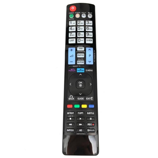 NEW Original for LG LCD TV Remote control AKB73275613 with Rec Fernbedienung