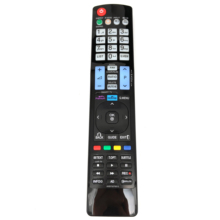 Nowe oryginalne do LG LCD TV pilot zdalnego sterowania AKB73275613 z Rec Fernbedienung