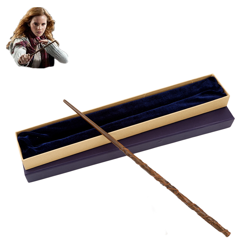Hot DealsToy Mystery-Box Hermione Wand Magic-Tricks Fantastic Beasts Voldemort Varita Funny COS