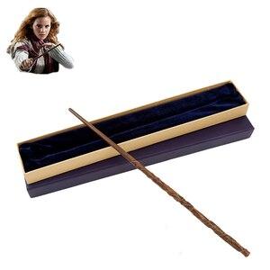 Image 4 - Magic Wand Hermione Wand okes Pussy Paw COS Voldemort Varita Funny Fantastic Beasts Mystery Box Magic Tricks Kids Toy