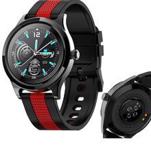 E6 inteligentny zegarek dla mężczyzn IP68 wodoodporne kobiety Smartwatches tętno zegarek do pomiaru ciśnienia krwi Bluetooth Sport Tracker Fitness bransoletki tanie tanio EnohpLX Android OS Na nadgarstku Wszystko kompatybilny 128 MB Passometer Fitness tracker Uśpienia tracker Wiadomość przypomnienie