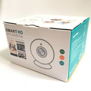 Image 5 - eWeLink IP Camera Smart IOT HD Camera reomotely viewing by mobile phone two way audio intercom night vision IR LED camera
