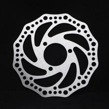 Напрямую от производителя продажи jederlo тормозной диск горячие продажи Электрический диск для скутера тормоза 3 отверстия только 140 мм тормозной башмак