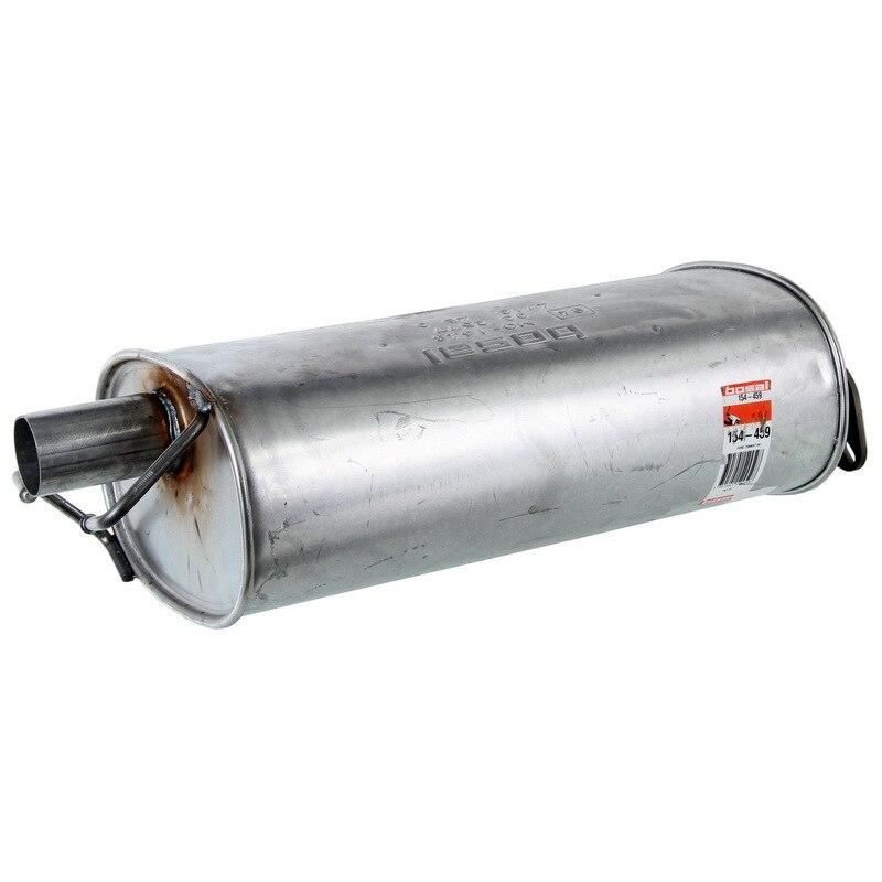 bosal 751 389 pipe exhaust for ford focus ii da 1 6 tdci c max dm2 1 6 tdci outlet 860mm 51845 BOSAL 154-459 Exhaust Muffler for Ford Transit (F _ _) 2.2/2.4 TDCi (medium) resonator, 727mm. 58867