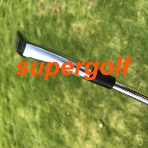 Image 3 - ¡Novedad de 2019! Juego de hierros de golf AKIA JPX 919 (4, 5, 6, 7, 8, 9 P, G) con eje de acero dinámico dorado S300, 8 uds, JPX919, palos de golf