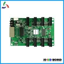 Nova MRV328 LED Nhận Được Thẻ Novastar Thu Thẻ Hỗ Trợ 256X256 Pixels
