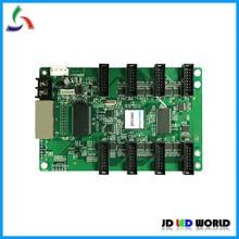 Nova MRV328 LED Ontvangen card NovaStar Ontvanger Kaart Ondersteuning 256x256 Pixels