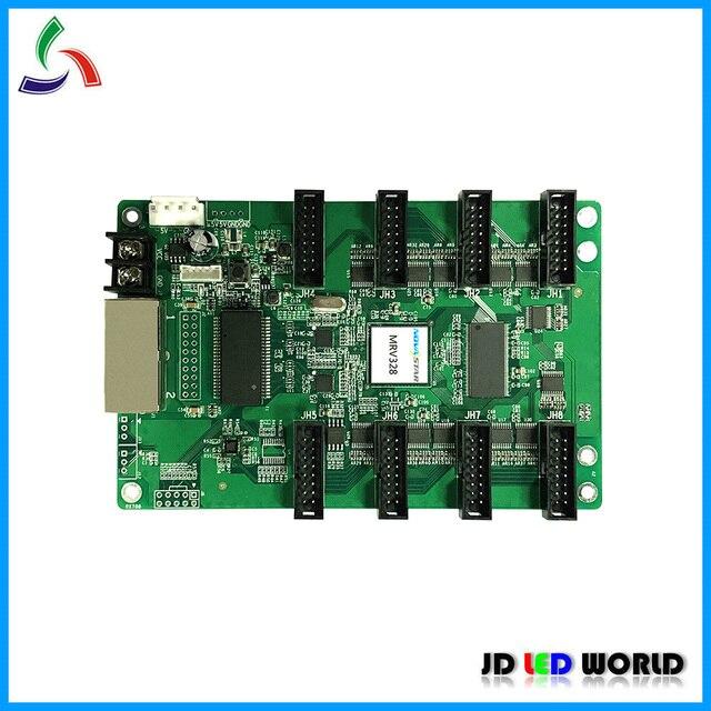 Nova MRV328 LED Receiving card NovaStar Receiver Card Support 256x256 Pixels