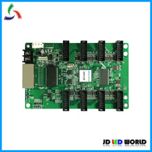 Nova MRV328 karta odbierająca led NovaStar karta odbiorcza wsparcie 256x256 pikseli