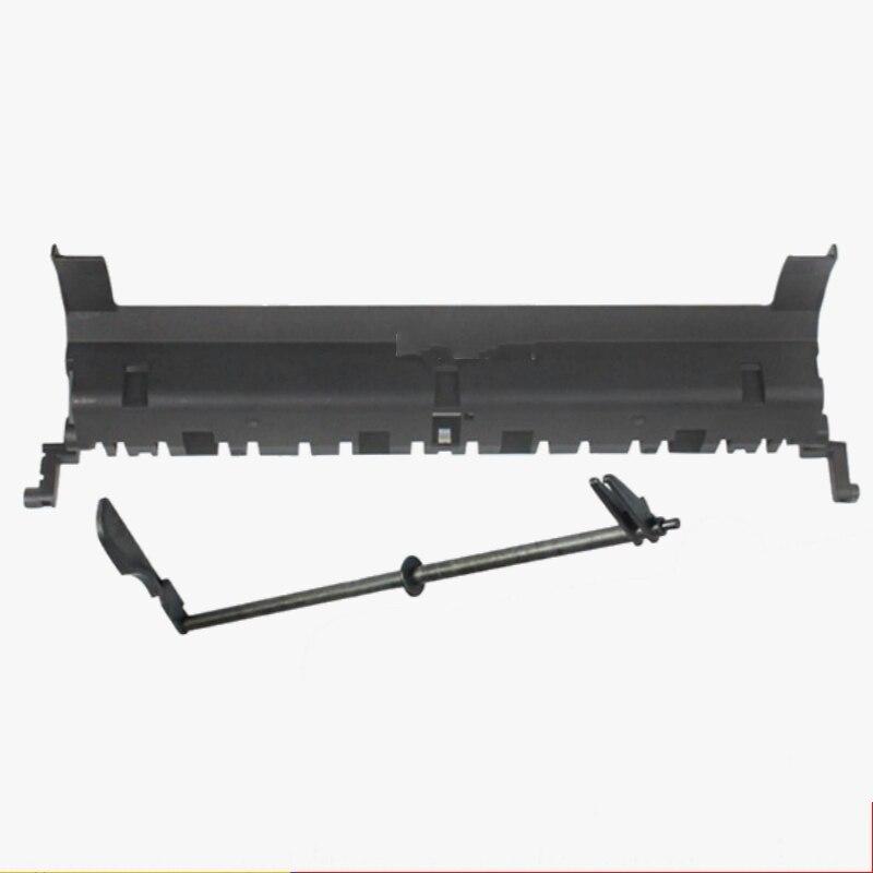1sets  Fuser Guide + Paper Output Delivery Roller Fuser Sensor For Kyocera FS6025 FS6030 FS6525 FS6530 FS 6025 6030 6525 6530