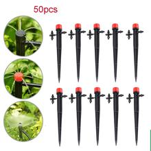 Auto Drip Irrigation Watering System Automatic Spike for Plants Flower Indoor Household Waterers Bottle