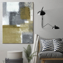Abstract wall art decorative pictures for living room modern poster print canvas painting No Frame