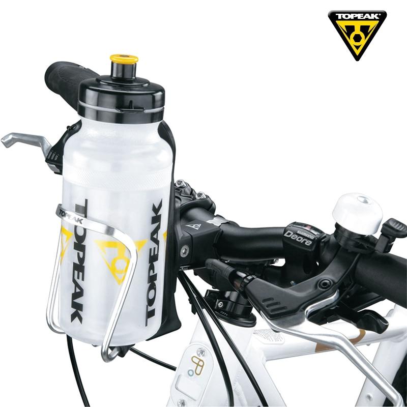 Adjustable Bicycle Bike Bottle Holder Mountain Water Bottle Drink Rack Aluminum