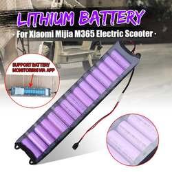 36V 7.8AH перезаряжаемая литиевая батарея для Xiaomi Mijia M365 электрический скутер легкая печатная плата скейтборд источник питания