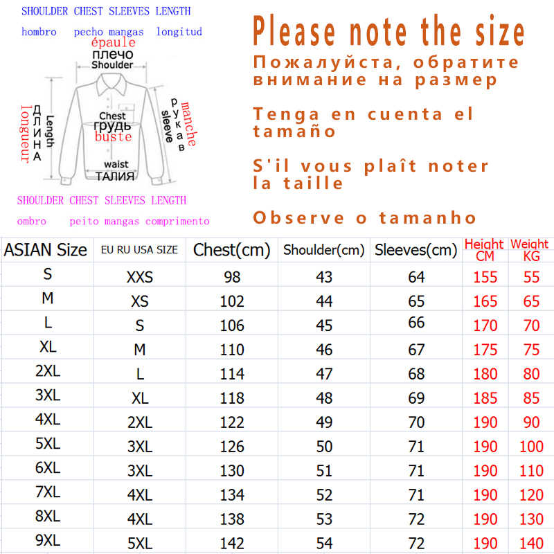 Uomo di natale di Maglie E Maglioni Vestiti di Inverno 2020 Più Il Formato Asiatico M-4XL 5XL 6XL Stile Del Giappone Casual Standard Del Progettista Pullover
