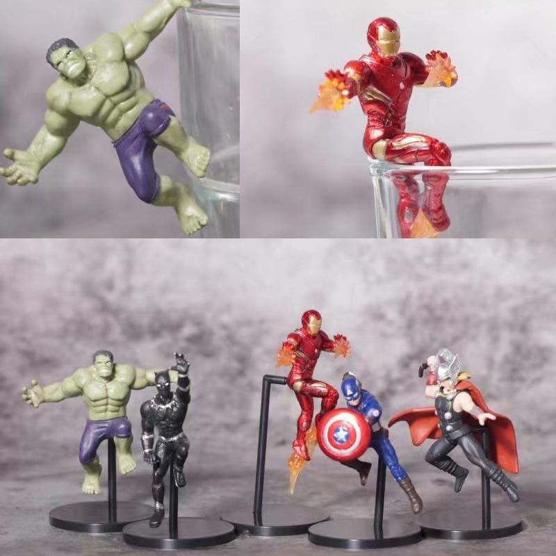 font-b-marvel-b-font-mini-figure-toys-iron-man-thor-hulk-captain-america-miniature-figures-children-birthday-cake-figure-toys-decoration