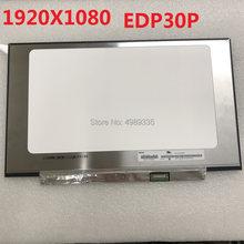 Tela lcd de 14 polegadas N140HCA-EAC notebook tela lcd 1920x1080 edp30p