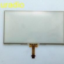 Écran LCD tactile 6.1 pouces (TD)(04), LA061WQ1-TD04, pour Toyota Corolla 14 15, DVD, navigation GPS, original, nouveau