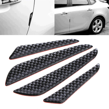 Car Door handle Protector Stickers for BMW E34 F10 Volvo S80 XC60 Mercedes G500 ML image