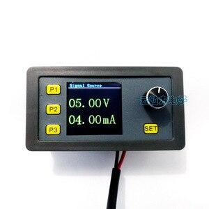 Image 3 - Digitale Display Pwm Pulse Verstelbare Module Signaal Bron Stroom 4 20mA, voltage 2 10V Signaal Generator Sinus 1 1000Hz