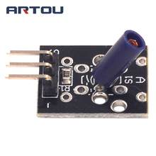 Tilt Switch Sensor Module for Arduino KY-020(China)
