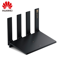 Huawei AX3 /AX3 PRO Router Wifi 6 + 3000mbps 2.4G & 5G Quad Core Wi-Fi Smart Home Mesh Router