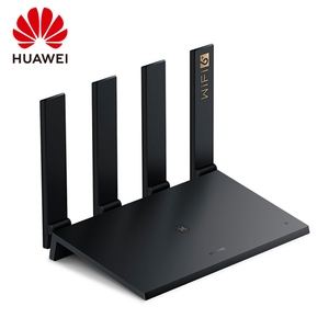 Huawei AX3 PRO Router Wifi 6 + 3000mbps 2.4G & 5G Quad Core Wi-Fi Smart Home Mesh Router