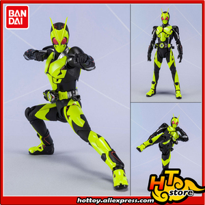 "Image 1 - BANDAI esprits Tamashii Nations S.H.Figuarts (SHF) figurine Kamen cavalier zéro une trémie montante ""Kamen Rider ZERO ONE"""