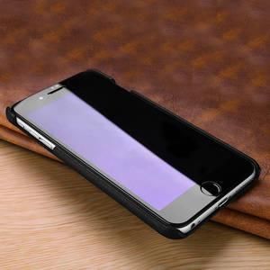 Image 5 - Chính Hãng Cho iPhone 11 Pro Max XS Max XR iPhone 6 6S 7 8 Plus 11Pro SE 2020 Ốp Lưng Litchi Cao Cấp Điện Thoại Ốp Lưng