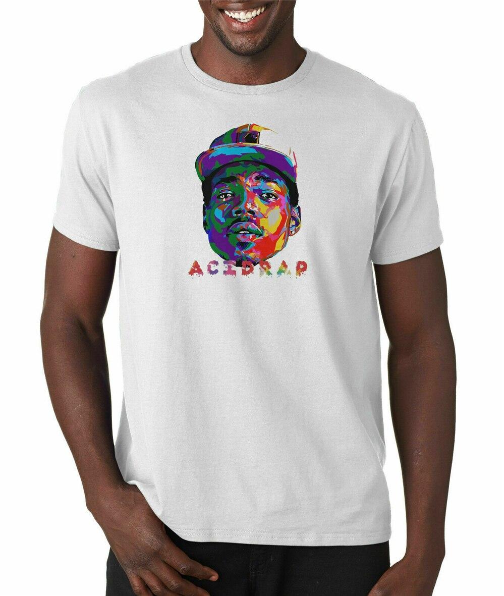 Chance The Rapper Acid Rap Man Woman T-Shirt