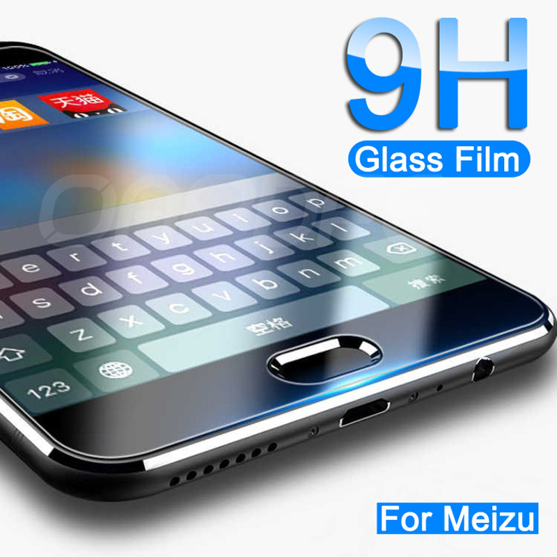 9H Защитное стекло для Meizu M6 M5 M3 M3S Note закаленное защитное стекло для экрана Meizu M6S M6T M5S M5C премиум класса|Защитные стёкла и плёнки|   | АлиЭкспресс