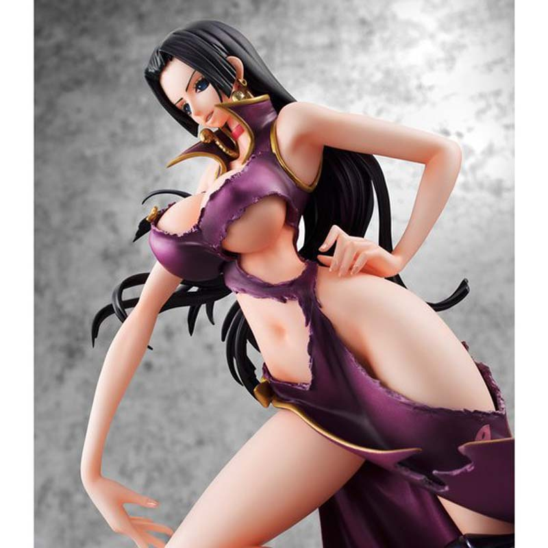 23cm ONE PIECE Nico  Nico Robin DIisplay Anime Figure  sexy girl Model Toys PVC Cartoon figure of Japanese Anime