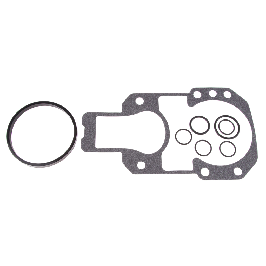 Outdrive Bell Housing Installation Gasket Kit For MerCruiser R, MR And Alpha One Gen II Drives 27-94996Q2